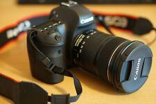 Canon 6D mit Kitobjektiv 24-105 DSLR Generalüberholt