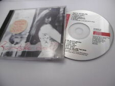 CD de musique en asie, sur album