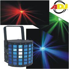 ADJ American DJ Mini Dekker 2x 10 Watt RGBW LED DMX DASevents TIP der Hammer