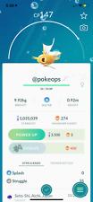 Pokemon Go Trade~Shiny Magikarp/Gyarados~Ultra If Needed