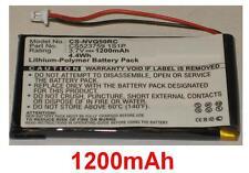 Batería para NEVO Q50 CS503759 1S1P Li-polímero 4894128054740 1200mAh