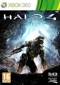 Halo 4 XBOX 360 jeux jeu tir shooter game games spellen spelletjes 1275