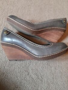 Clarks Softwear Wedge 5