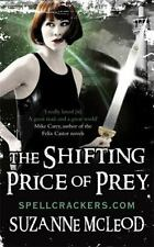 The Shifting Price of Prey  Spellcrackers.com