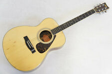 Orange Label YAMAHA FG-252 Acoustic Guitar Made in Japan Free Ship 948v14