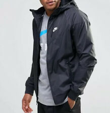 "Nike Sportswear Windrunner Jacket 727324-010 Black Size XXL Chest 56"" New"