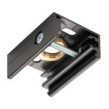 SLV 145730 EUTRAC Pendant clip for 3-circuit track, M13, Black