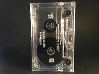 RUFF RYDERS - ryde or die Vo. 1 - BRAND NEW SEALED CASSETTE TAPE rap hiphop