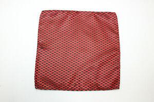 MODAITALIA POCKET SQUARE Handkerchiefs F17994