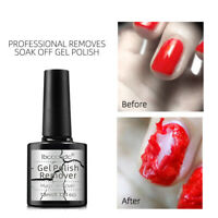 Magic Nail Gel Polish Burst Remover Soak Off Polish Cleaner Nail Supplies 10ml