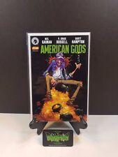 American Gods #1 NYCC Skottie Young Variant NM Dark Horse Comics Gaimen