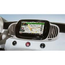 "Alpine INE-W720-500MCA autoradio 2 DIN 7"" per Fiat 500  Apple CarPlay e Android"