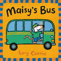 Maisy's Bus, Lucy Cousins | Paperback Book | Good | 9780744572780