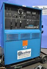 Miller Syncrowave 300