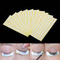 100Pairs Grafting Eyelash Extension Stickers Under Eye Pads Beauty Tools Hot