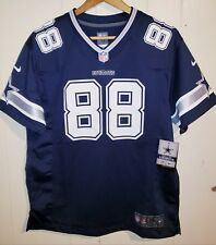 f4195382c14 NFL Dallas Cowboys #88 Nike Jersey Youth Size XL NWT