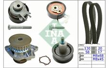INA Bomba de agua+kit correa distribución 530 0538 30