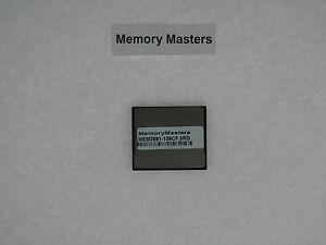 MEM2691-128CF 128MB Compact Flash Memory for Cisco 2691