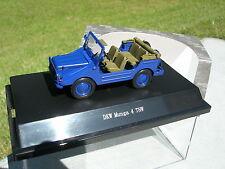 STARLINE 1/43 DKW MUNGA 4 THW Pompier 4X4!!!