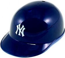 New York Yankees Rawlings Baseball Team Logo Full Size Souvenir Batting Helmet