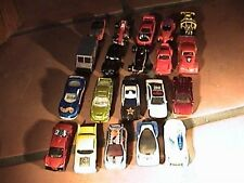 lot of 20 vintage hot wheels cars and trucks #31-50 K see list