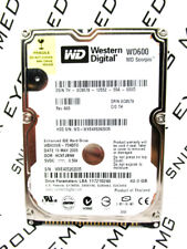 Western Digital 60GB WD600VE-75HDT0 IDE Laptop Hard Drive WIPED&TESTED!