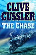An Isaac Bell Adventure: The Chase 1 by Clive Cussler (2007, Hardcover)