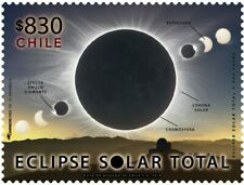 SOLAR ECLIPSE 2019, CHILE-ARGENTINA, JULY 02, SHIPPED FROM THE USA, FAST