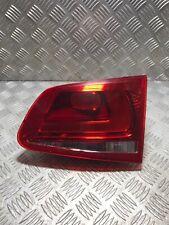 Volkswagen Touareg DRIVER REAR TAILGATE LIGHT 7P6945094C HATCHBACK 2010 TO 2018
