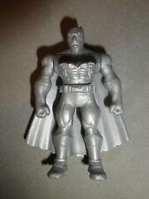 MIGHTY MINI´S, Batman vs Superman, Figur Sammelfigur: Batman silber