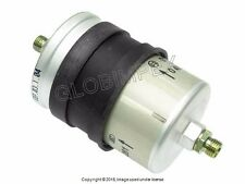 Porsche 911 930 '76-'79 Fuel Filter BOSCH OEM +WARRANTY