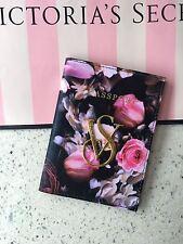 FOR Victoria's Passport Holder Holders Bag VS Travel Passport rose Cover