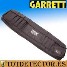 Mochila porta detector con compartimientos Garrett / Soft Case Universal Detect