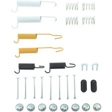 Drum Brake Hardware Kit-Front Drum, Rear Drum Rear,Front Centric 118.63003