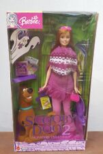BARBIE SCOOBY DOO 2 Monsters unleashed DAPHNE mattel C6297 NRFB 2003