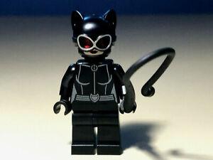 LEGO DC Super Heroes Catwoman Minifigure set #76122 New