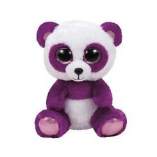 TY BEANIE BABIES BOOS BOOM BOOM PANDA PLUSH SOFT TOY NEW WITH TAGS ea56a55eeeef