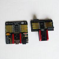 Flex Red Devil - Multi ESP8266 programmer (ESP01, 03, 04, 05, 07, 08, 11 and 12)