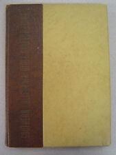 Southern California Bible - 1949 Yearbook - Pasadena, CA - Assemblies of God