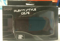 4Gamers/GXP Play'n'Style - Black (Nintendo 3DS/Dsi)