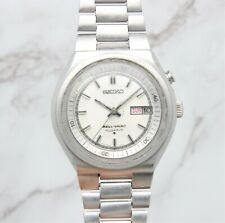 Vintage Seiko Bell-Matic 4006-6040 Men's Automatic Watch All Original