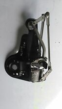 FORD FUSION FRONT WIPER MOTOR MECHANISM