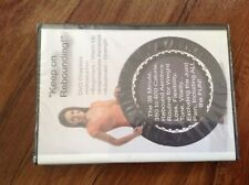 Keep on Rebounding - Holly Anderson & Darren Carter (Dvd 2003) Minitramp workout