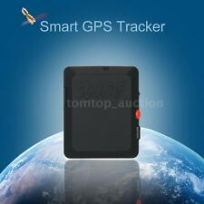 Mini Gps Antitheft Car Tracker Gsm Sms Real-time Anti-Lost Track For Kid Pet