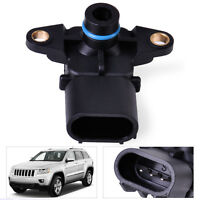 Neu Saugrohrdruck Sensor 56041018AB 68002763AA fit Chrysler Dodge Caravan Jeep