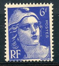 TIMBRE FRANCE NEUF N° 720 ** TYPE GANDON