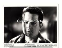 K426 Michael J. Fox Jim Fyfe Chi McBride The Frighteners 1996 lot of 2 photos