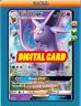 Espeon GX PROMO SM35 for Pokemon TCG Online (PTCGO, Digital Card)