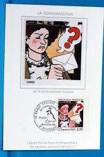 FRANCE CPA   Carte Postale Maximum TARDI Yt 2512 C