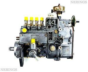 Fuel Injection Pump Ssangyong Musso Korando 0400074870 A6610707001 Reman Pump